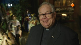 Geloofsgesprek - Pater Wim Van Meijgaarden