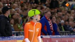 Nos Studio Sport - Schaatsen Kpn Nk Afstanden Heerenveen
