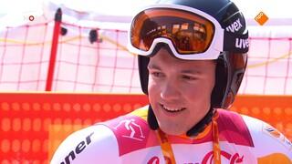 Nos Paralympische Spelen - Nos Paralympisch Jaaroverzicht