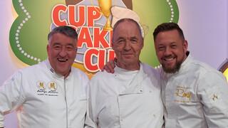 CupCakeCup 2016 CupCakeCup