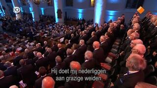 Nederland Zingt Op Zondag - De Heer Is Mijn Herder