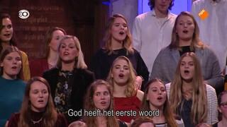 Nederland Zingt Op Zondag - Lichtstad Jeruzalem