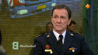 Buitenhof - Leen Schaap, Tracy Metz