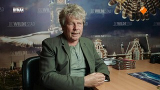 Argos Tv - Medialogica - Oostvaardersplassen - Van Droom Tot Nachtmerrie
