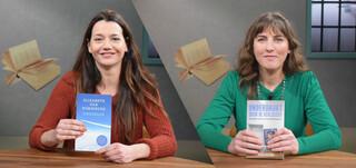 VPRO Boeken Hester den Boer en Elisabeth van Nimwegen