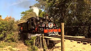 Rail Away Rail Away: Brazilië: Ouro Preto-Mariana, São João del Rei-Tiradentes