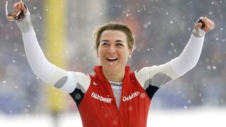 Andere Tijden Sport - Barbara De Loor: Eenzaam In Inzell