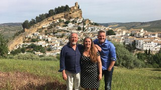Droomhuis gezocht! Spanje