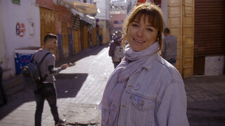 3 Op Reis - Casablanca – Puerto Escondido