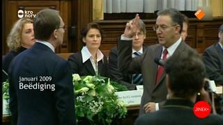 Jinek - Burgemeester Ahmed Aboutaleb, Jim Deddes, Gerard Joling, Trijntje Oosterhuis En Angela De Jong