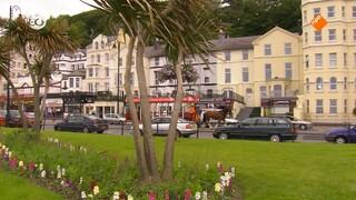 Rail Away - Groot-brittannië: Citytrips Isle Of Man