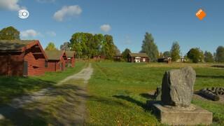 Rail Away - Zweden: Ludvika - Mora