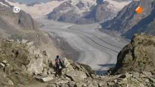 Rail Away - Zwitserland: Furka - Zermatt - Matterhorn