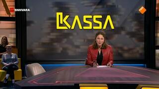 Kassa - Kassa