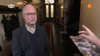 Geloofsgesprek Pastoor Marc Oortman