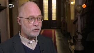 Geloofsgesprek - Pastoor Han Akkermans