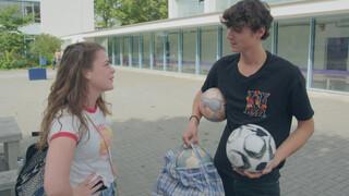 Brugklas Meidenvoetbal