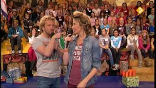 BZTshow De BZT Show met Sinterklaas