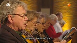 Kerkdienst - Zoek Het Recht, Niets Dan Het Recht