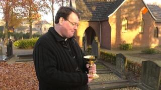 Geloofsgesprek - Pastoor Marc Oortman