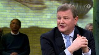 Buitenhof - Feike Sijbesma, Ivo Daalder