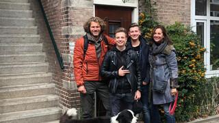 Jouw Stad, Ons Dorp - Erica En Amsterdam