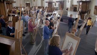 Project Rembrandt - Project Rembrandt - Aflevering 1