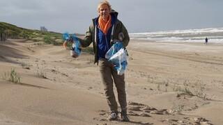 Ik, Plastic De verzoening
