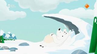 Inui - Hoe Bevrijd Je Een Pinguïn?