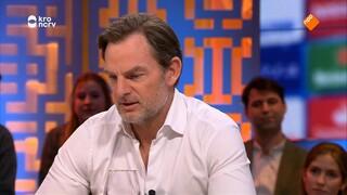 Jinek Prins Constantijn van Oranje, Ronald de Boer, Pia Douwes, Brigitte Heitzer, Jon van Eerd, Johnny Kraaijkamp en Hélène Hendriks