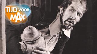 Tijd Voor Max - De Carrière Van De Acteur Des Vaderlands