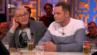 Jinek Erland Galjaard, Herman den Blijker, Romano van der Dussen, Rob van der Dussen en Anastacia