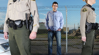 Louis Theroux Louis Theroux: A Place for Paedophiles