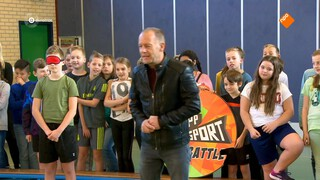 Zappsport Battle darten