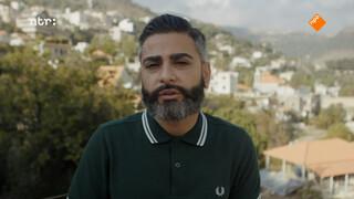 Danny in Arabistan Libanon: Verboden liefde