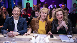 Wie is de Mol? MolTalk: aflevering 4