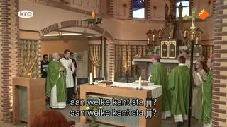 Eucharistieviering Nes, Ameland