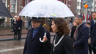 NOS Nationale Holocaust Herdenking NOS Nationale Holocaust Herdenking