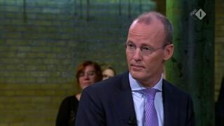 Buitenhof - Bernard-henri Lévy, Klaas Knot