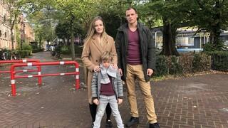 Jouw Stad, Ons Dorp Appelscha en Amsterdam