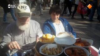Spoorloos - Derk Bolt Zoekt Spaanse Costa Af Naar Jelmers Vader
