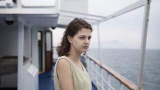 De geniale vriendin Hoofdstuk 6 Het eiland