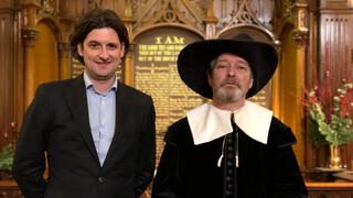 Six Over Rembrandt - Rembrandt Als Regisseur