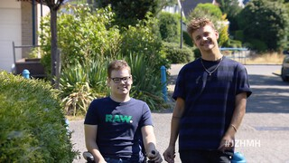 Je Zal Het Maar Hebben - Ieke & Tymo