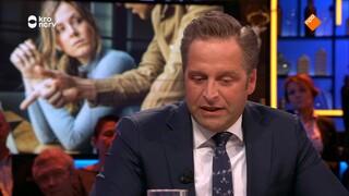 Jinek - Hugo De Jonge, Tessa Roseboom, Axel Rüger, Janny Van Der Heijden, Robèrt Van Beckhoven En André Van Duin
