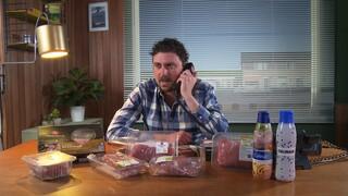 Keuringsdienst Van Waarde - Culinair Vlees