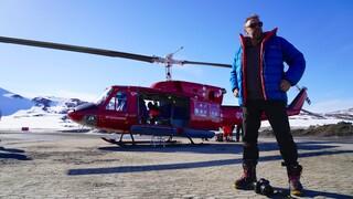 Reizen Waes - Groenland