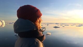 3 Op Reis - Ilulissat - Zuid-bohemen (herhaling)