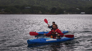 3 Op Reis - Qufu & Mount Tai - Glengarriff Nature Reserve (herhaling)