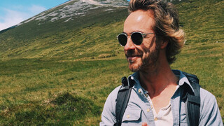 3 Op Reis Groenland - Ierland (herhaling)